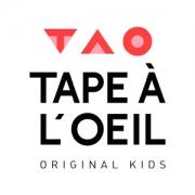 TAO Tape A l'Oeil