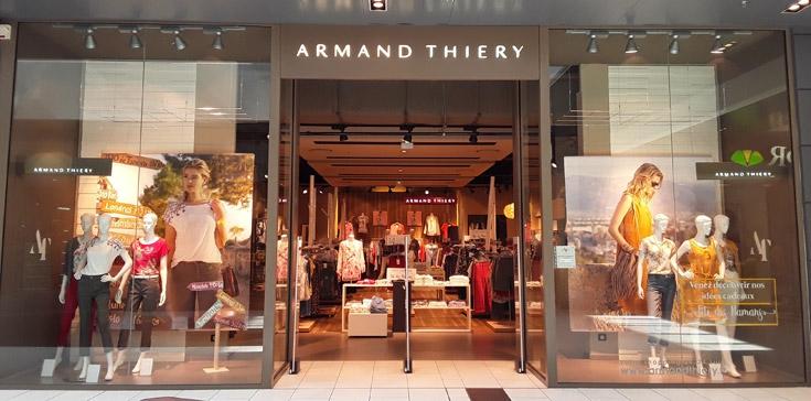 Armand Thiery Femme
