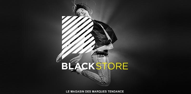 Blackstrore