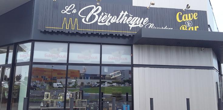 La Bièrothèque Bigourdane