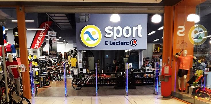 leclerc Sport Le E Méridien Ibos Centre Tarbes Commercial f6by7g