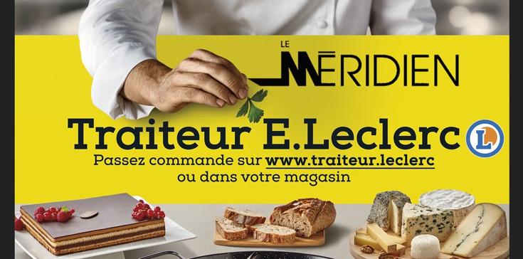 Traiteur E.Leclerc